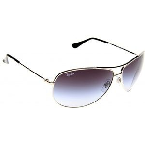Ray-Ban RB3293 Aviator Metal Sunglasses